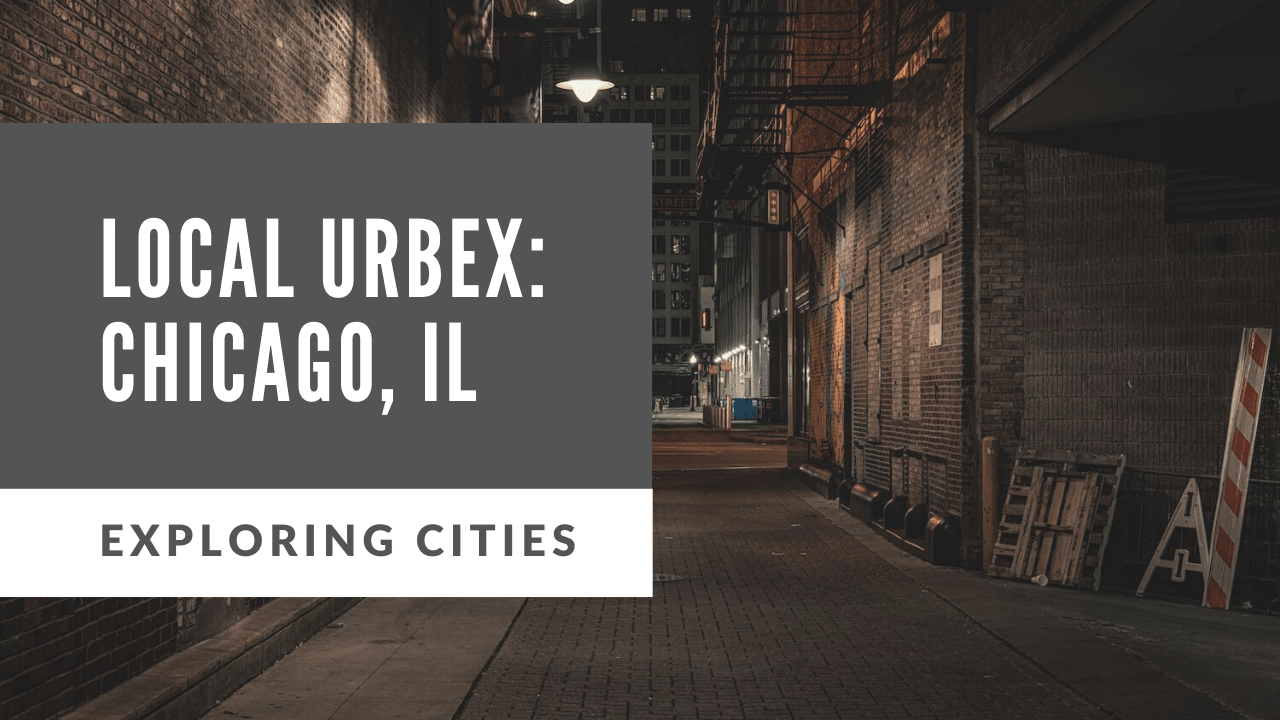abandoned places in chicago