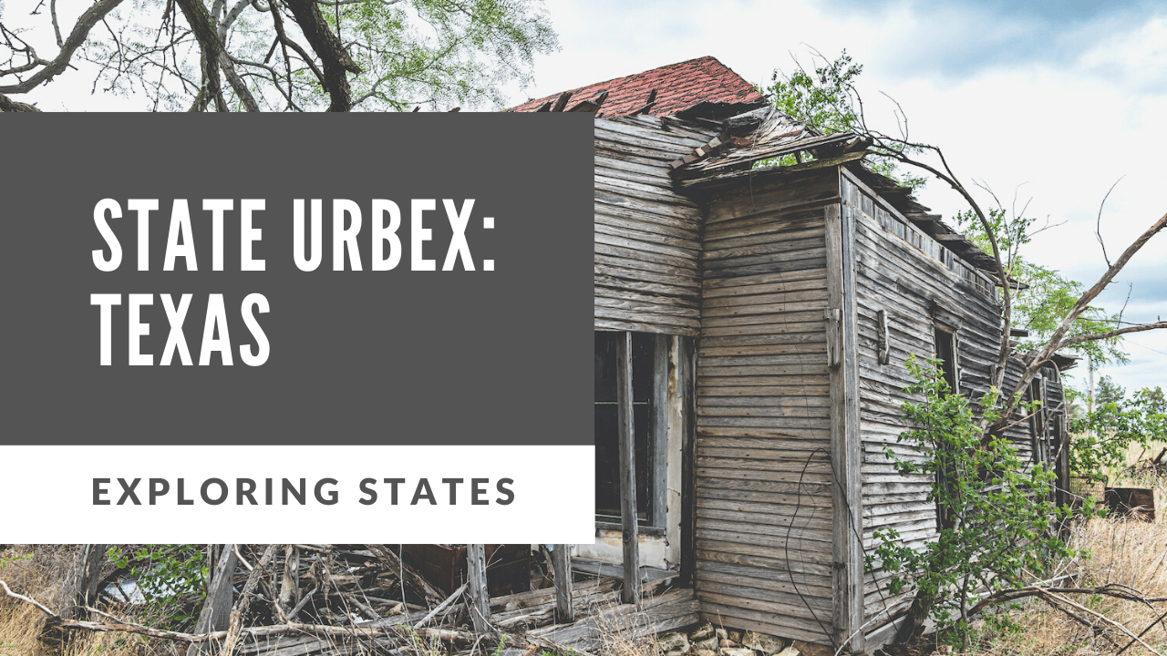 abandoned places in texas