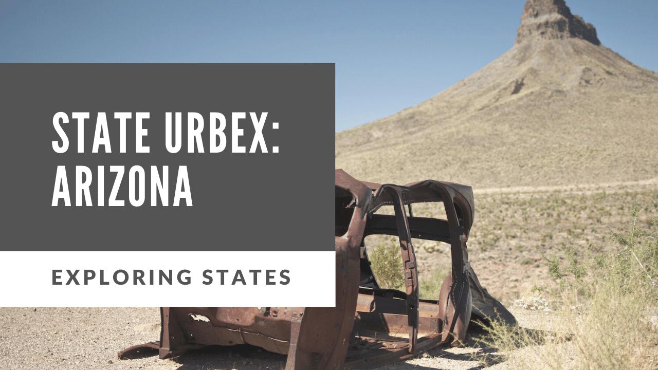 abandoned places in arizona