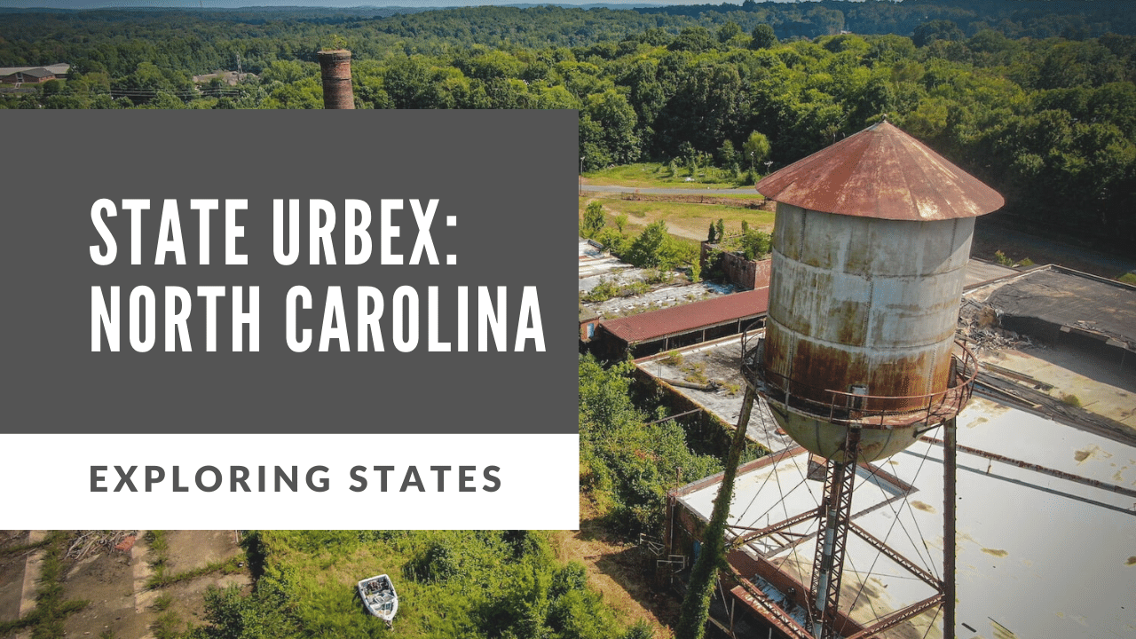 abandoned places in north carolina