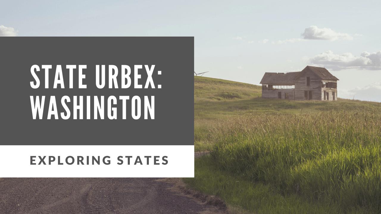 abandoned places in washington