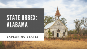 abandoned places in alabama