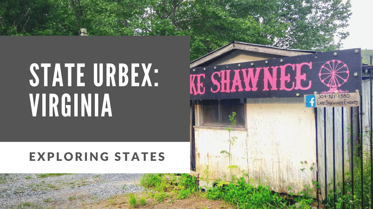 abandoned places in virginia