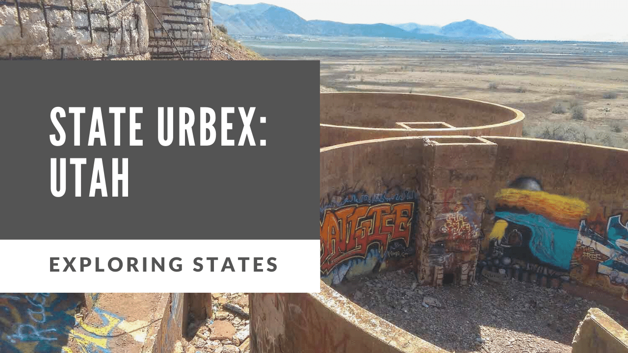 abandoned places in utah