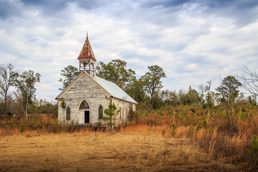 Alabama Trespassing Laws