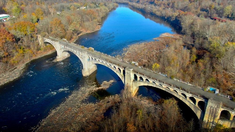 Delaware River Viaduct