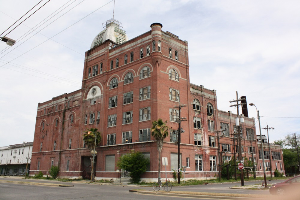 Dixie Brewing Company New Orleans
