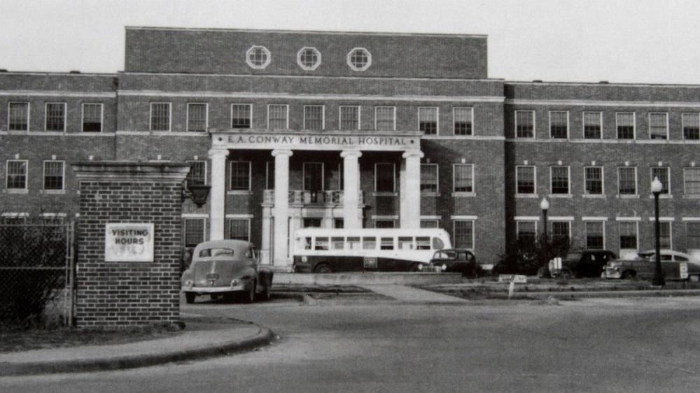EA Conway Memorial Hospital