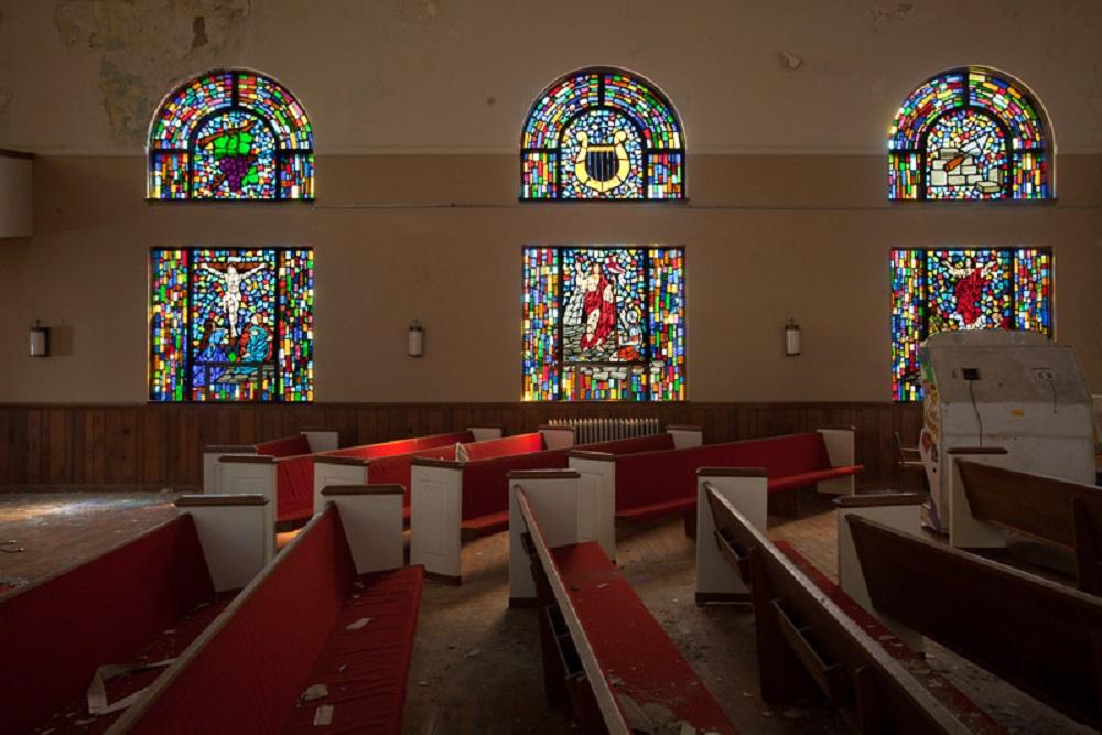 El Emanuel Church