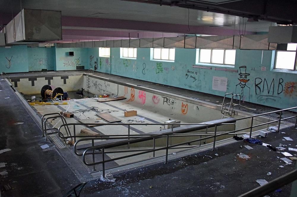 Fernald State School
