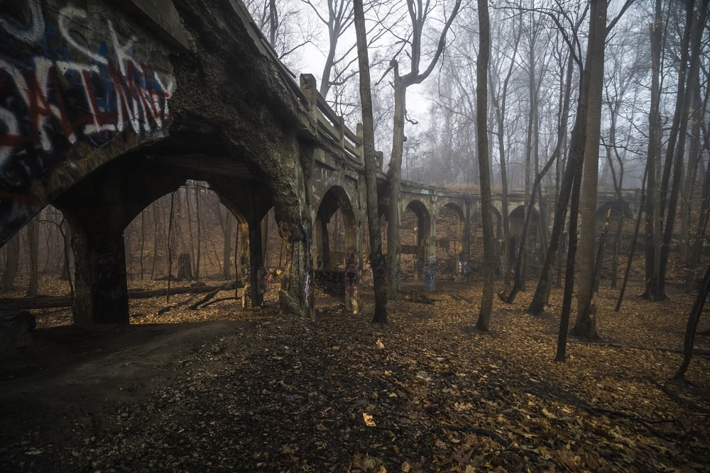 Hillandale Bridge