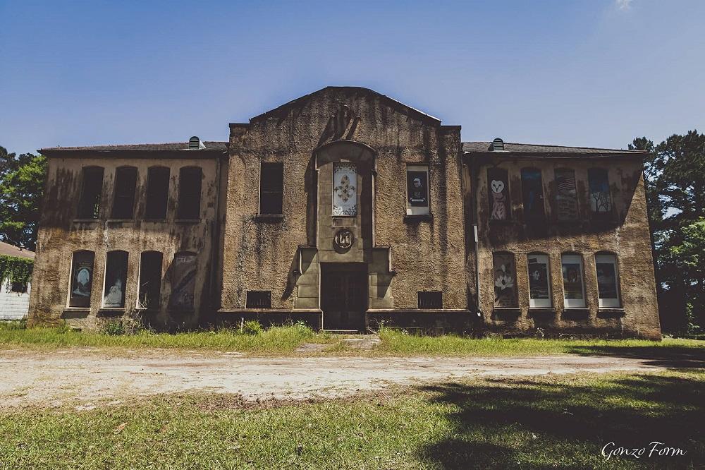 Kisatchie High School