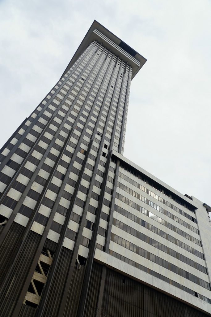 Plaza Tower New Orleans