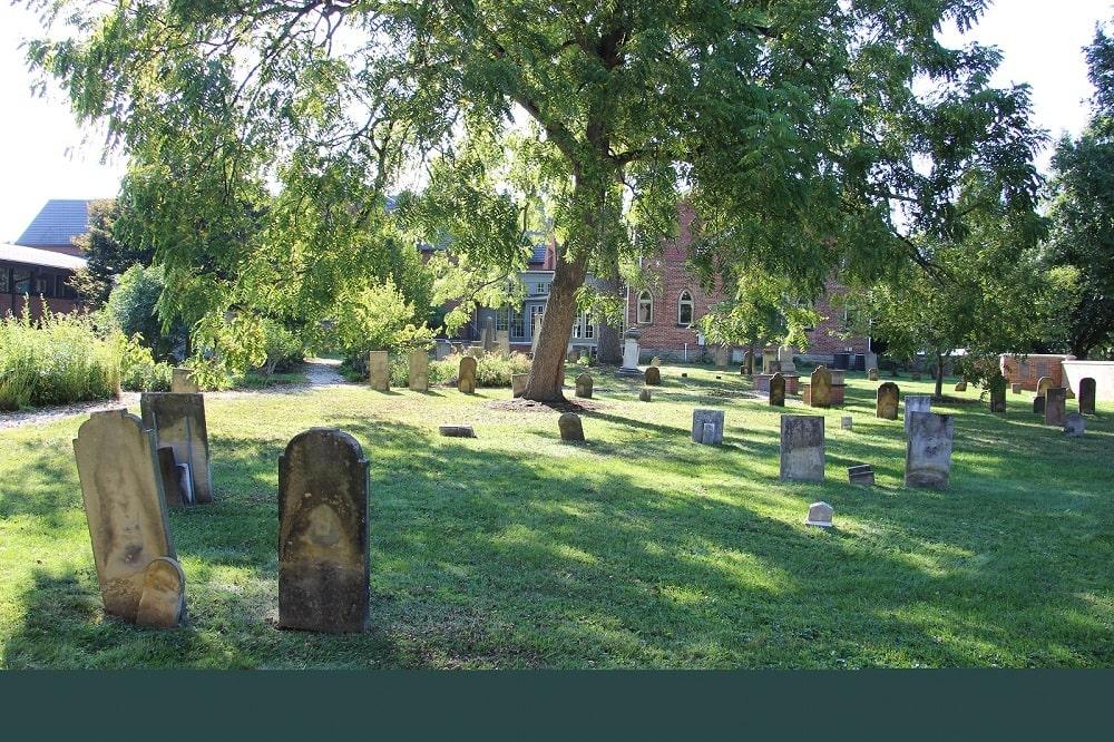 St. John's Church Cemetery
