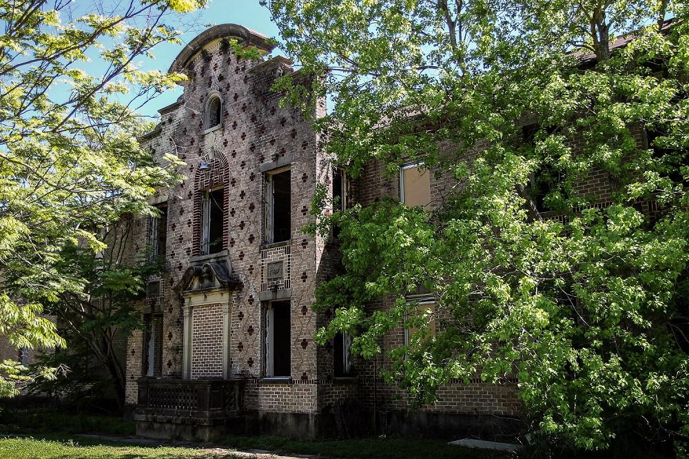 The Touro-Shakespeare Home