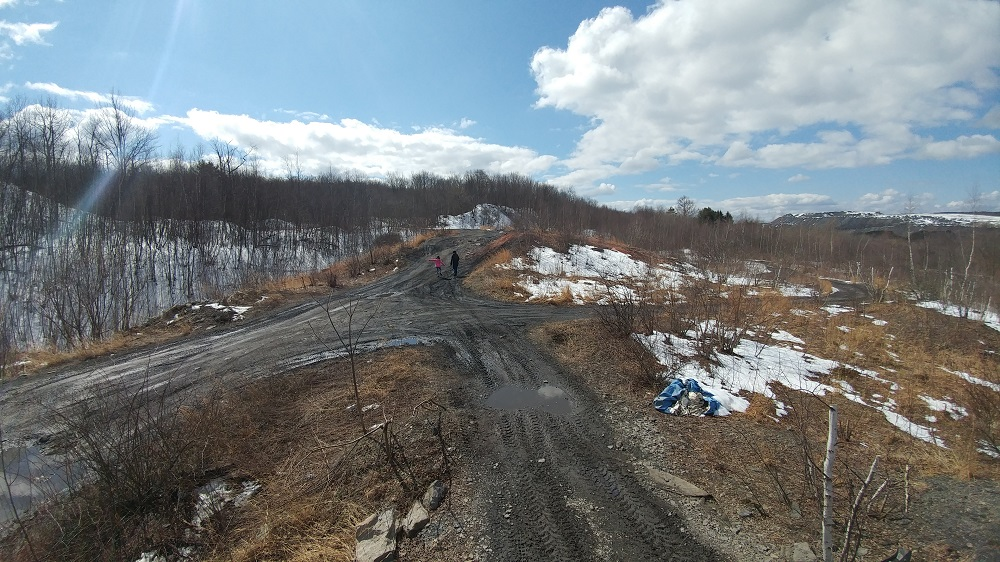 The Town of Centralia
