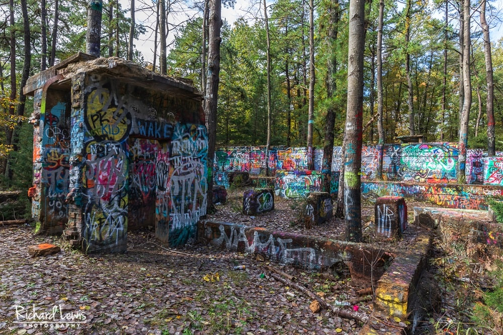 Amatol Ghost Town