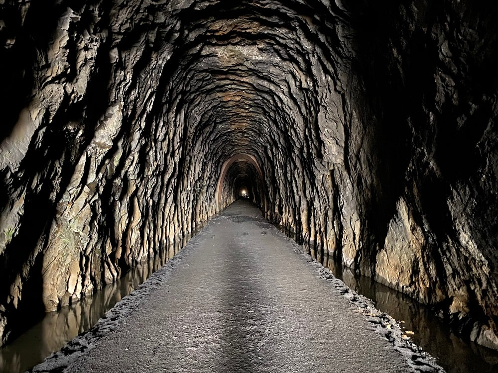 Blue Ridge Tunnel (Waynesboro)