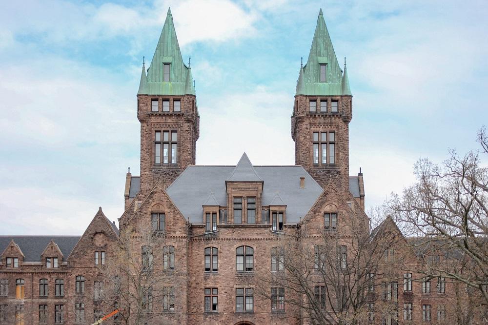 Buffalo State Hospital (Buffalo)