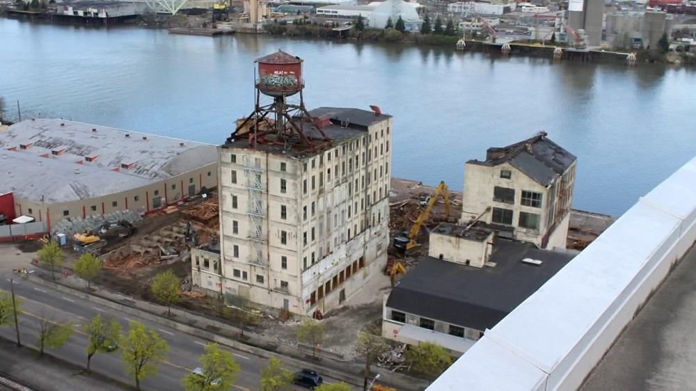 Centennial Mills (Portland)