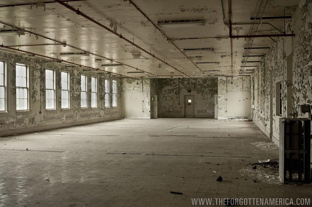 DeJarnette Sanitarium (Staunton)
