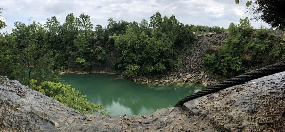 Empire Quarry (Bloomington)