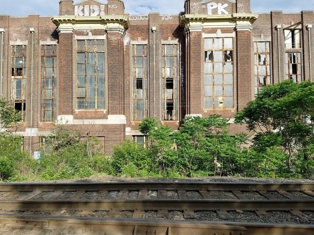 Essex Generating Station