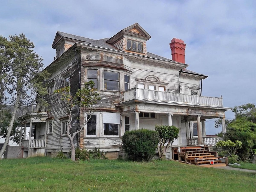 George Conrad Flavel House (Astoria)