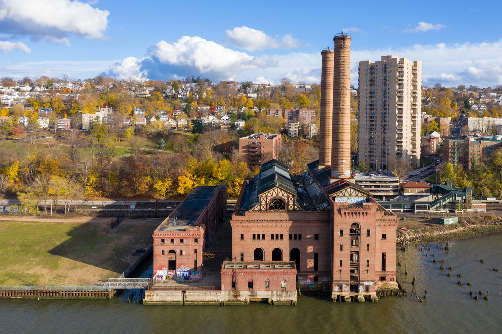 Glenwood Power Plant (Yonkers)