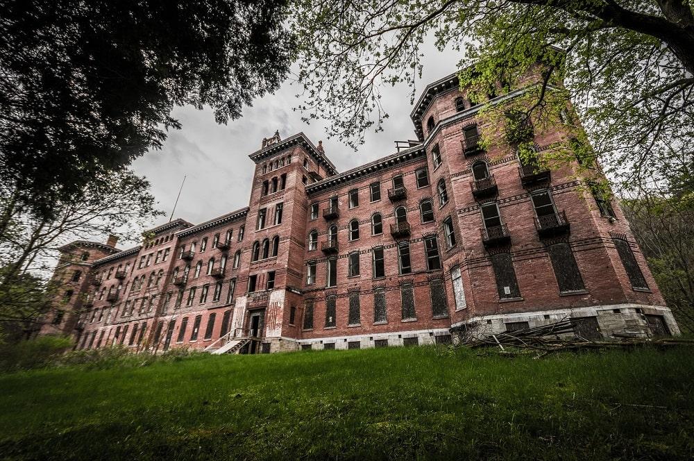 Jackson Sanatorium (Dansville)