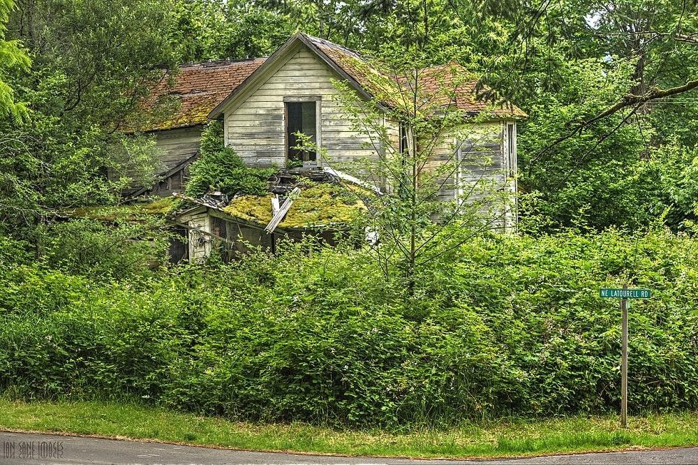 Latourell Ghost Town (Latourell)