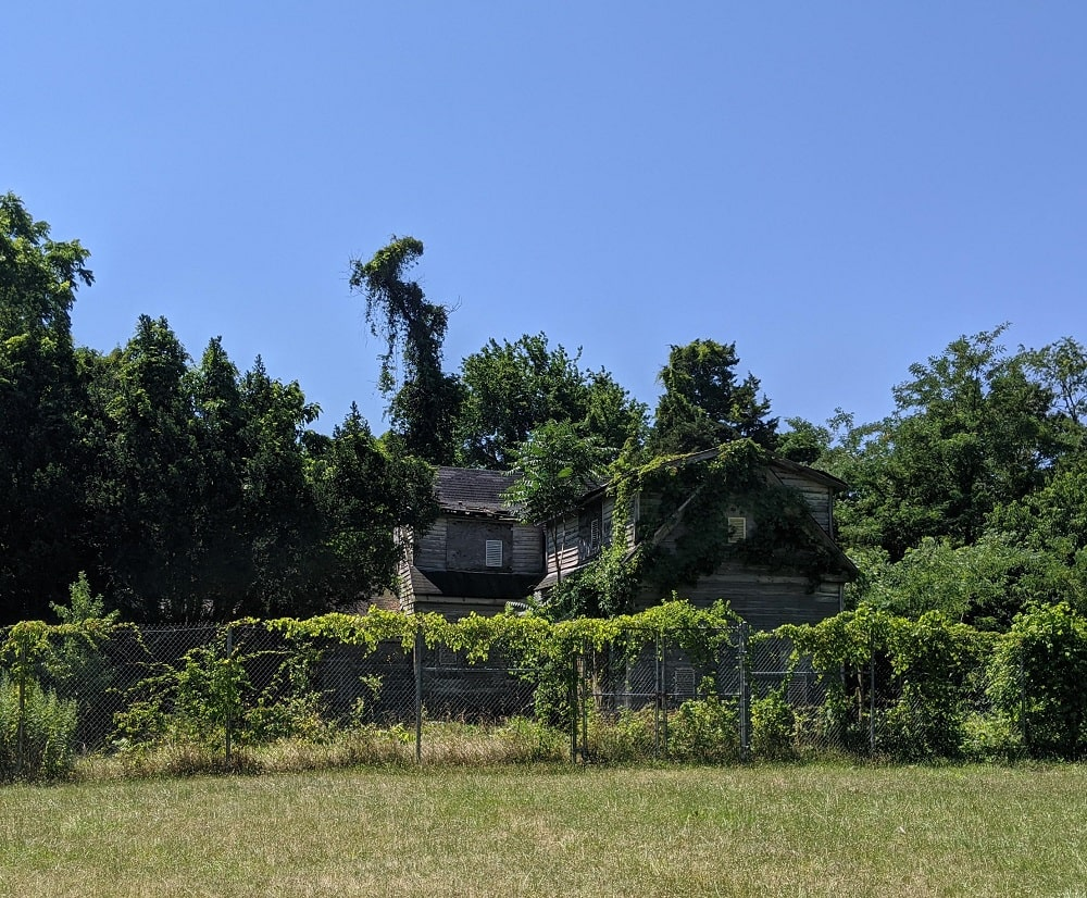Laurel Hill House (Lorton)