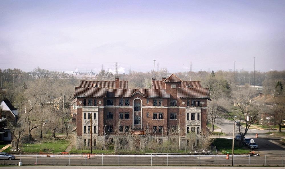 Mahencha Apartments (Gary)