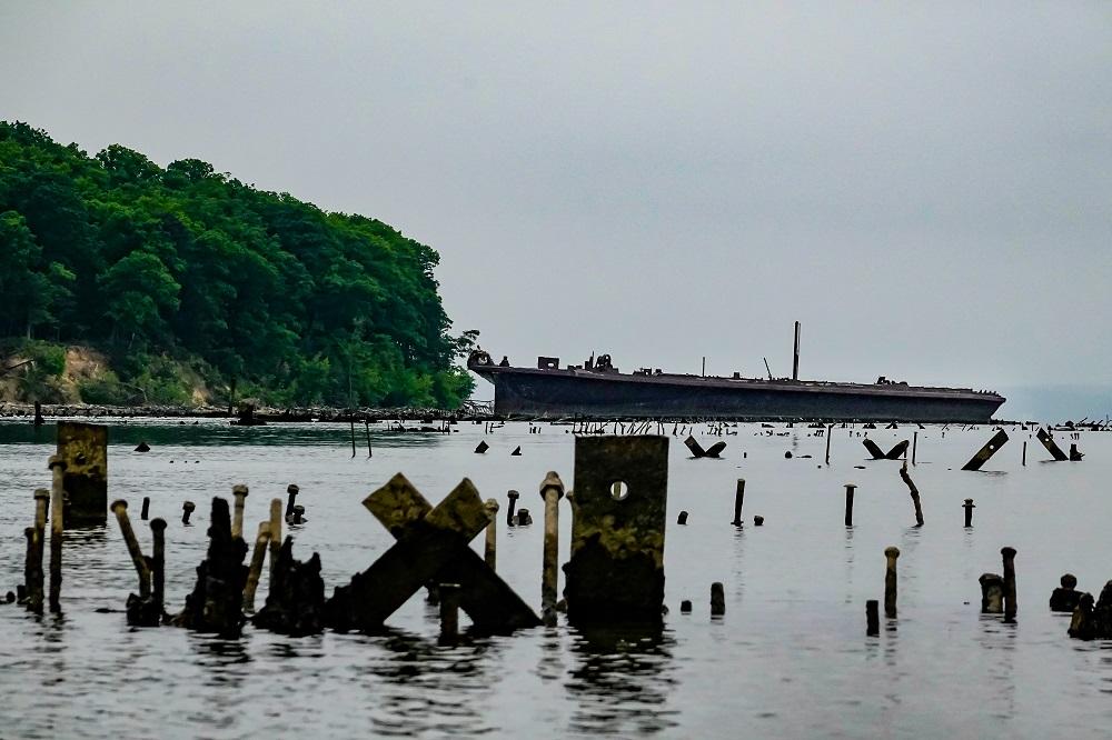 Mallows Bay