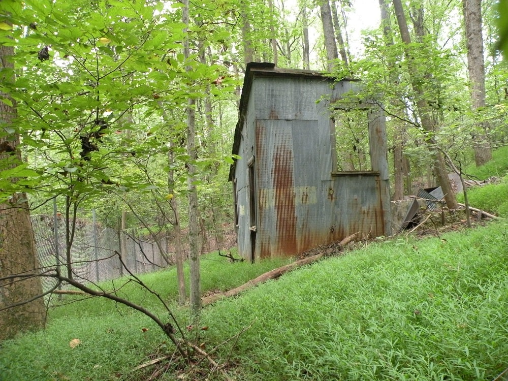 Maryland Gold Mine