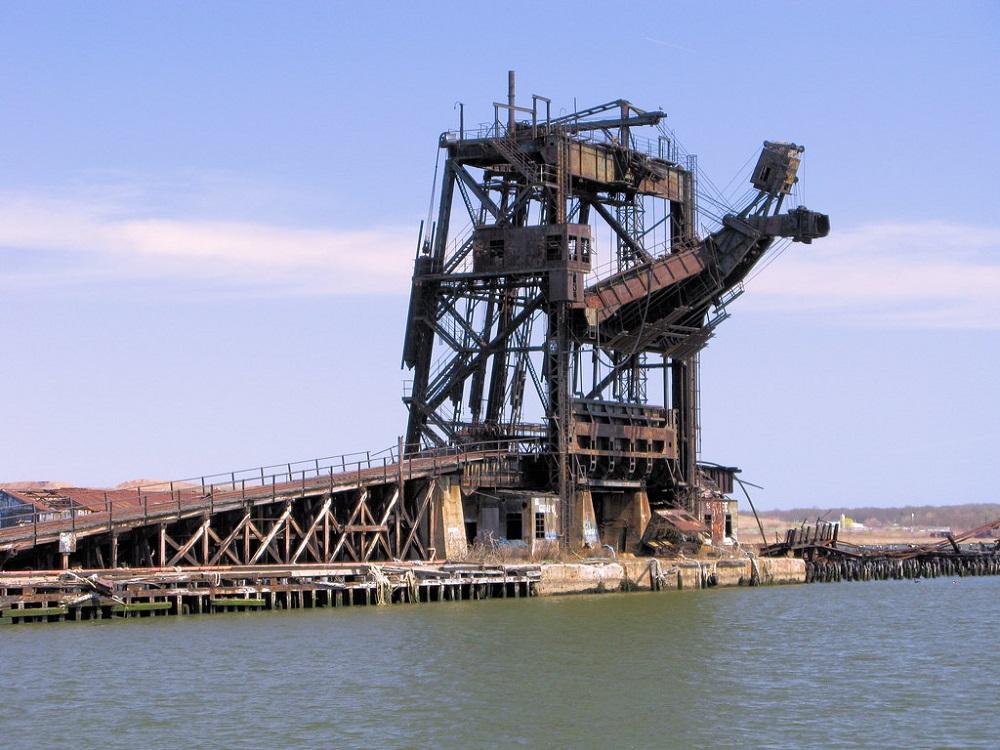 McMyler Coal Dumper