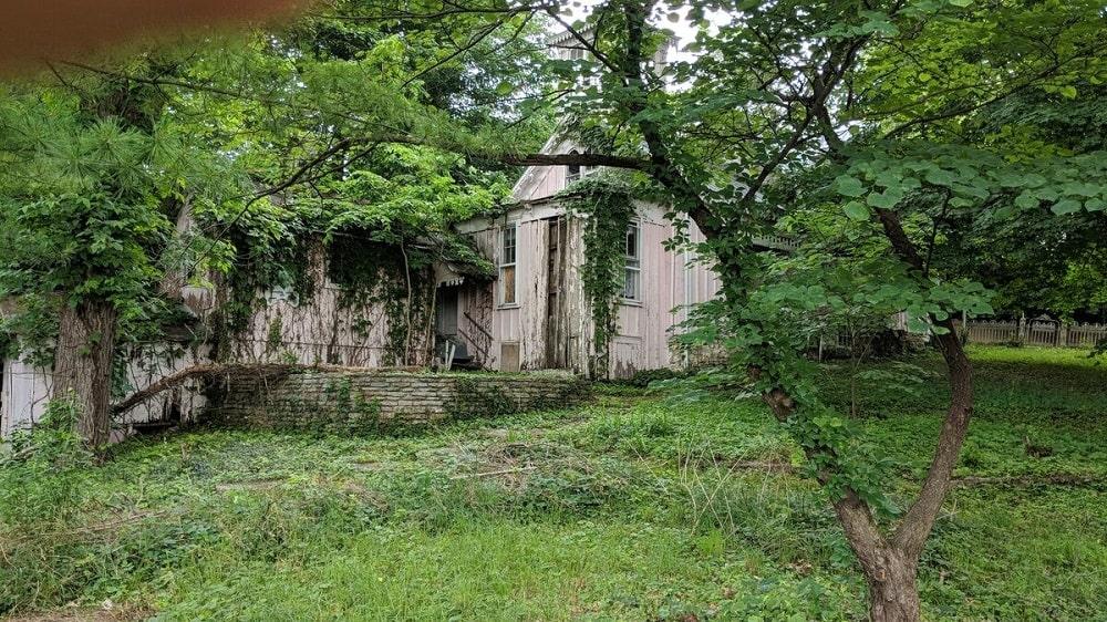 Monroe Allison House (Metamora)