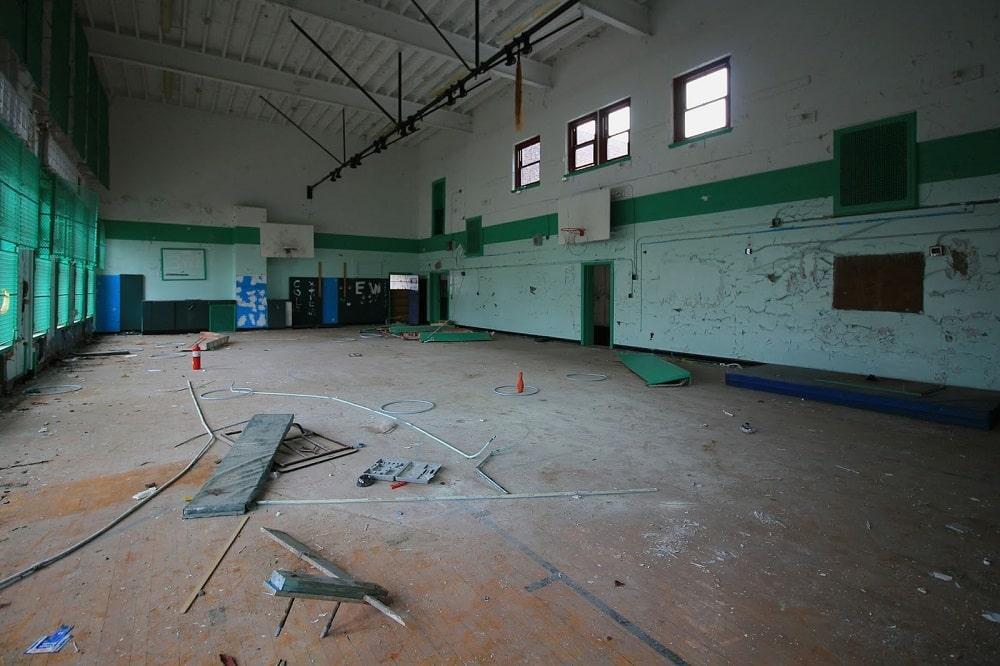 Morton Street School