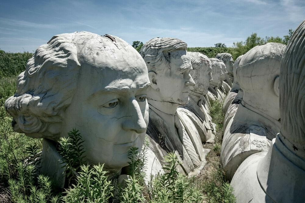 Presidents Park (Williamsburg)