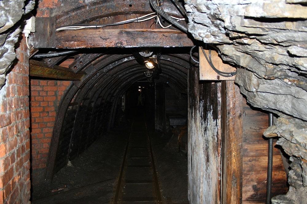 Shanghai Tunnels (Portland)