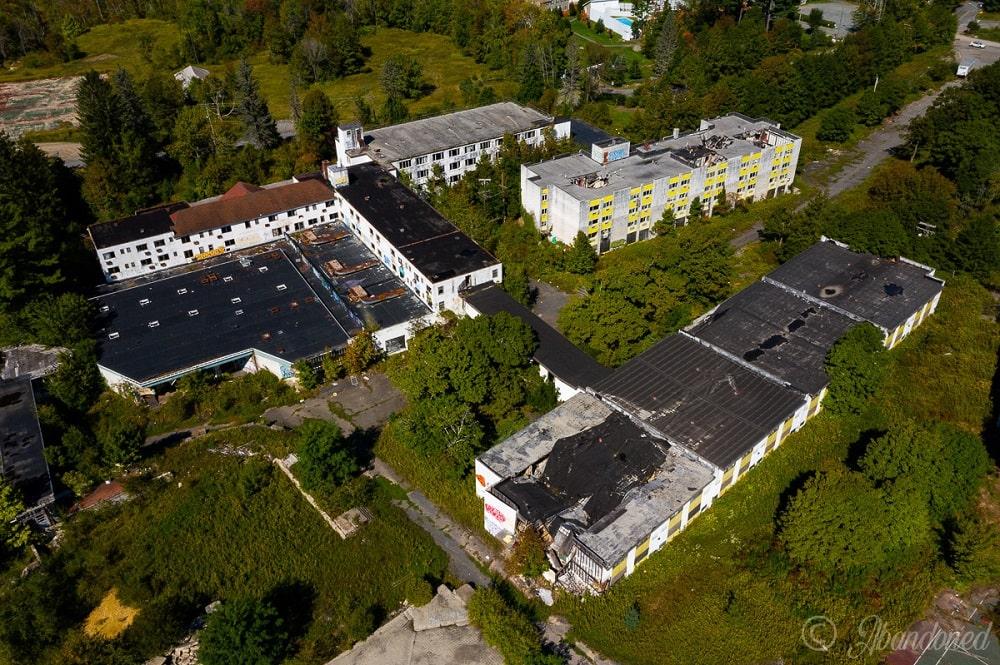 The Pines Resort (Fallsburg)