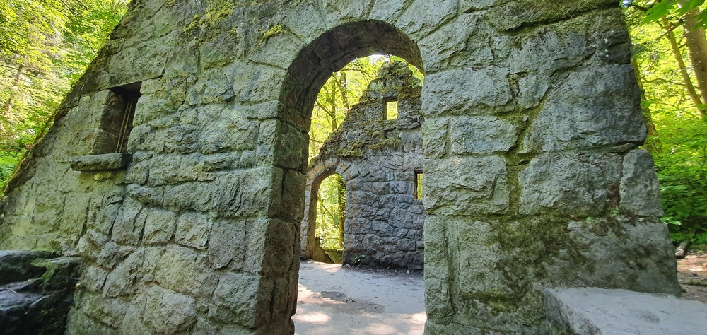 The Witch's Castle (Portland)
