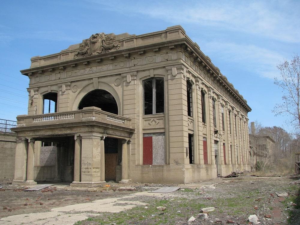 Union Station (Gary)