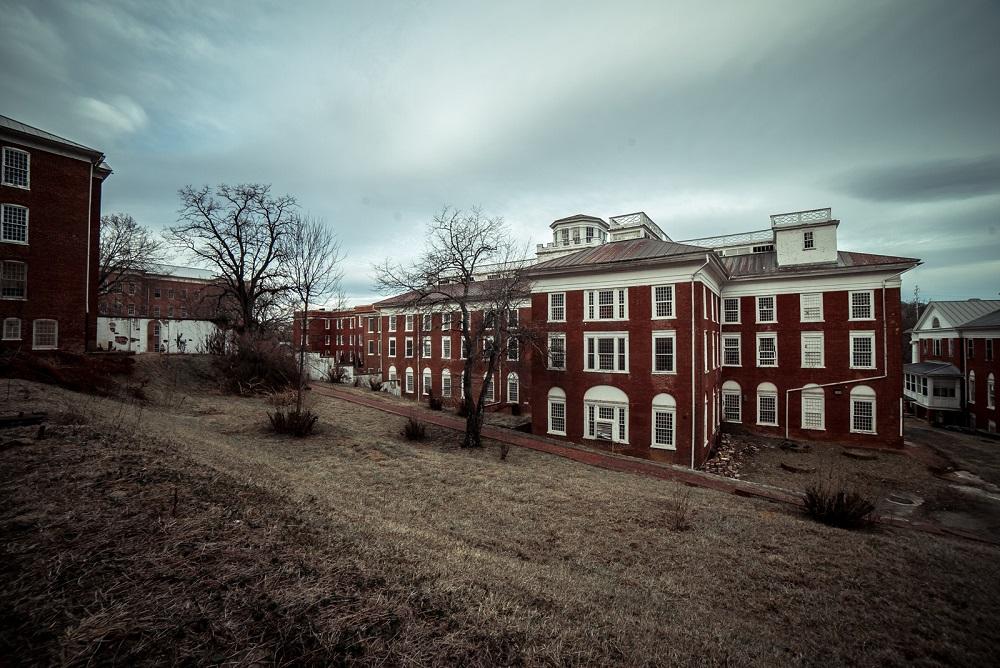 Western State Hospital (Staunton)